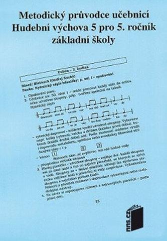 Metodika hudební výchovy 5
