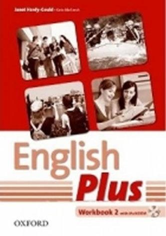 English Plus 2 Workbook with MultiRom CZ