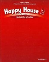 Happy House 3rd Edition 2 Metodická Příručka