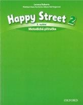 Happy Street 3rd Edition 2 Metodická Příručka