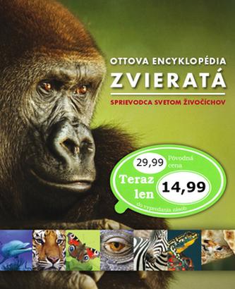 Ottova encyklopédia Zvieratá