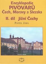 Encyklopedie pivovarů Čech, Moravy a Slezska II. díl