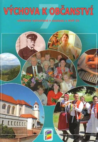 Výchova k občanství 7 - pro 7. ročník ZŠ