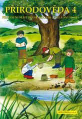 Přírodověda 4 - pracovní sešit (původní vydání)