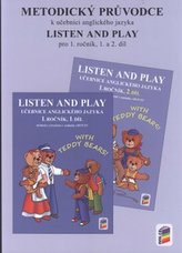 Metodický průvodce Listen and play 1