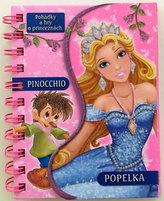 Pinochio a Popelka