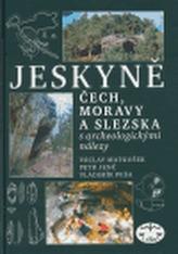 Jeskyně Čech, Moravy a Slezska