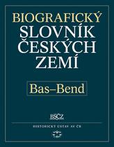 Biografický slovník českých zemí, Bas - Bend