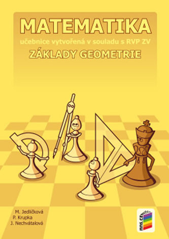 Matematika - Základy geometrie (učebnice)