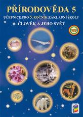 Člověk a jeho svět - Přírodověda 5 (učebnice)