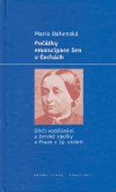 Počátky emancipace žen v Čechách