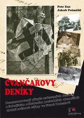 Čvančarovy deníky + DVD
