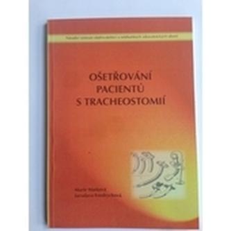 Ošetřování pacientů s trachestomií
