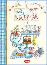 Můj receptář