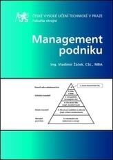Management podniku, 2. přepracované vydání