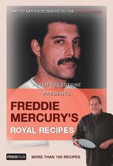 Freddie Mercury's Royal Recipes