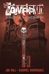Zámek a klíč 1 - Vítejte v Lovecraftu