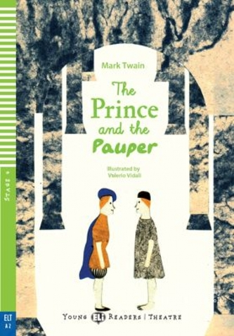 The Prince and the Pauper (A2) - Twain Mark