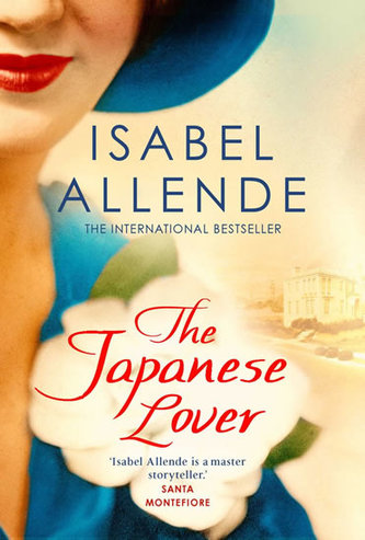 The Japanese Lover - Allende Isabel