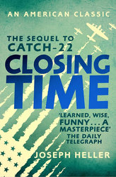 Closing Time - The Sequel to Catch-22