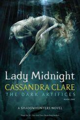 Lady Midnight - The Dark Artificers series 1