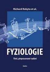 Fyziologie - Třetí, přepracované vydání