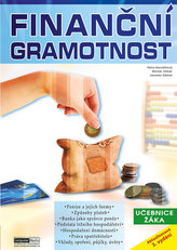 Finanční gramotnost - učebnice