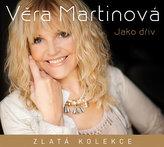 Zlatá kolekce Věra Martinová - 3 CD