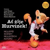 Ať žije hurvínek! - CD