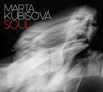 Soul Marta Kubišová - CD - Kubišová Marta