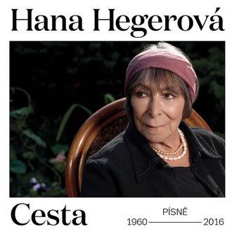 Hana Hegerová - Cesta - 10 CD - Hegerová Hana
