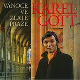 Vánoce ve zlaté Praze - CD