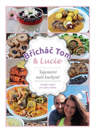 Břicháč Tom a Lucie - Tomáš Kosačík; Lucie Strachotová