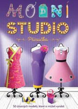 Módní studio - Vyrob si 50 úžasných modelů - neuveden