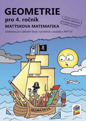 Geometrie pro 4. ročník (učebnice)