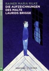 Die Aufzeichnungen des malte laurids brigge + CD (A2)