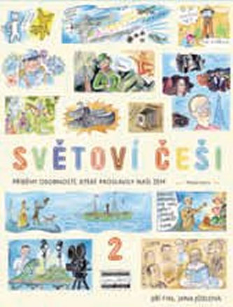 Světoví Češi 2 - Jiří Černý