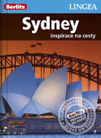 Sydney - Inspirace na cesty - neuveden