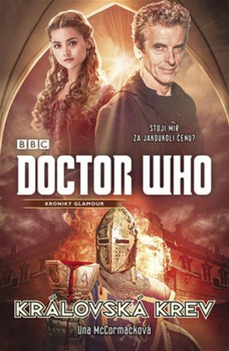 Doctor Who Královská krev
