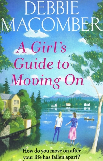 Girl´s Guide To Moving On