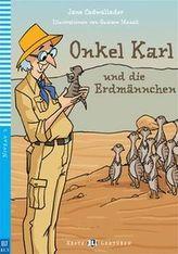 Onkel Karl und die Pinguine  (A1.1)
