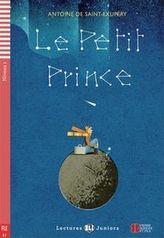Le Petit Prince+CD (A1)