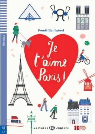 Je t'aime Paris (A2)