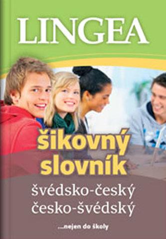 Švédsko-český, česko-švédský šikovný slovník