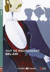 Bel-Ami+ CD (A2)
