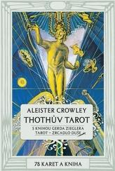 Thothův Tarot Zrcadlo duše