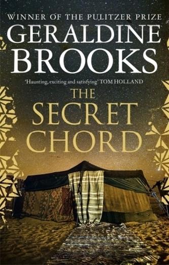 Secret Chord - Brooks Geraldine