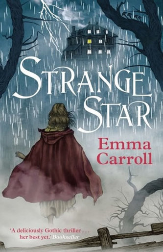 Strange Star - Carroll Emma