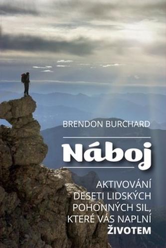 Náboj - Brendon Burchard