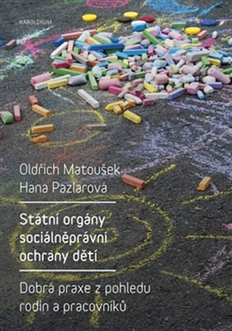 Státní orgány sociálněprávní ochrany dětí